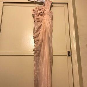 Dresses & Skirts - Formal Dress | One-Strap Long Dress